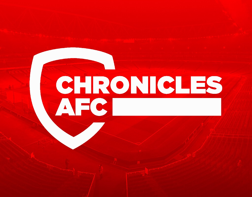 Chronicles AFC Podcast